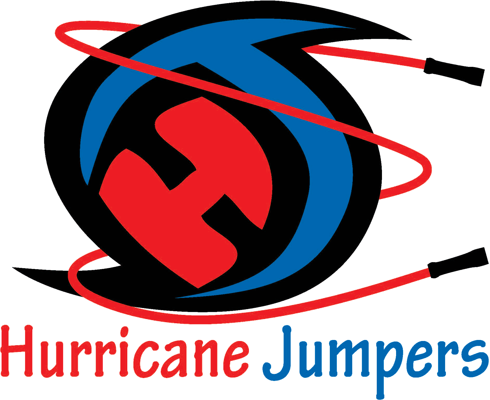Hurricane Jumpers